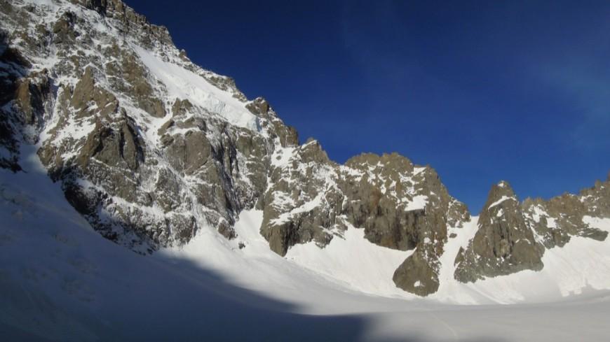 Hautes-Alpes : un alpiniste grièvement blessé à Pelvoux-Vallouise