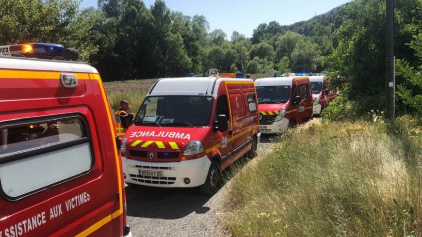 Hautes-Alpes : Accident mortel à Prunières