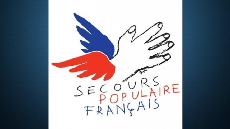 Hautes-Alpes : le Secours Populaire Français à Embrun victime d'un dégât des eaux