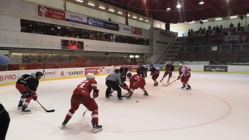 Hautes-Alpes : les clubs de hockey en préparation sur leur glaçon ou en République Tchèque