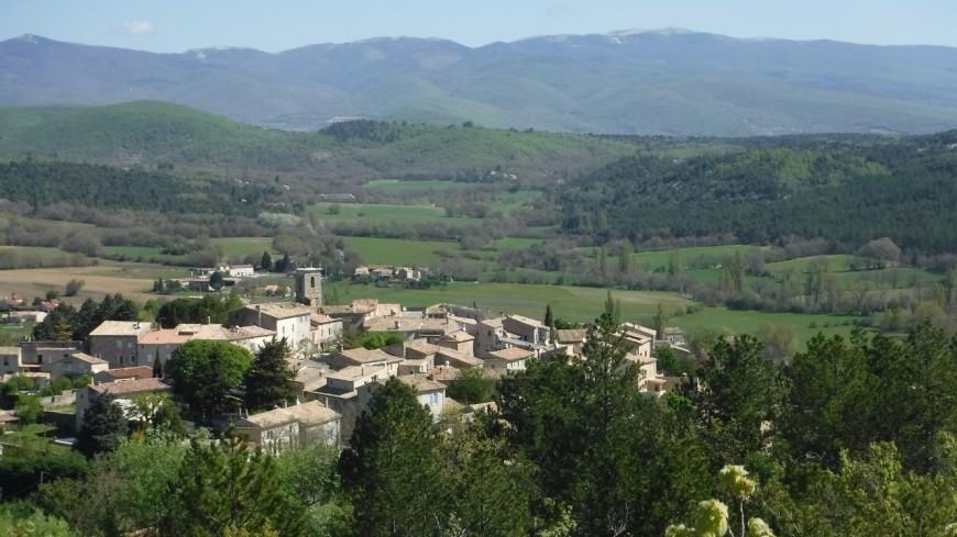 Alpes de Haute Provence : la commune de Revest-des Brousses dit stop aux pesticides