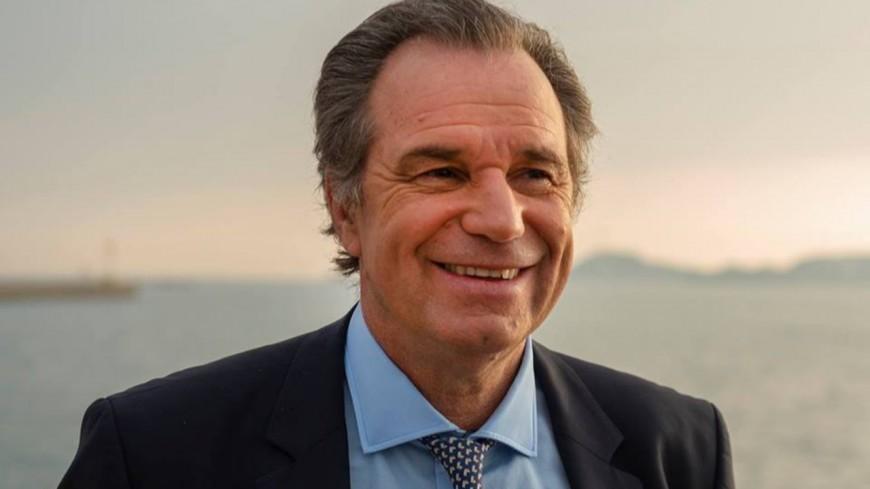 Région PACA : R. Muselier envoie deux caisses de rosé à Donald Trump
