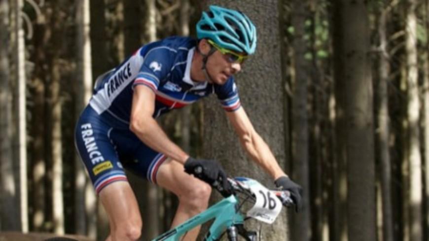 Hautes Alpes :  objectif podium pour Stéphane Tempier