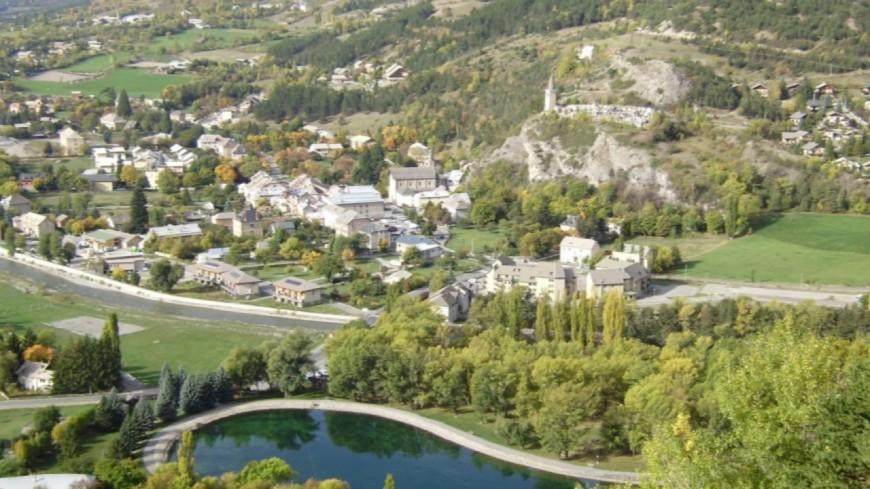 Alpes de Haute-Provence : grave accident de vélo à Jausiers