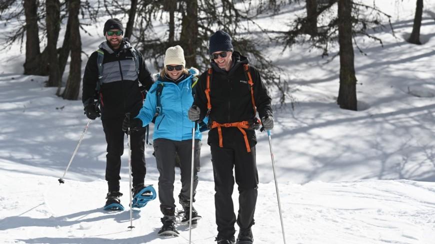 """Hautes Alpes : """"Nos Terres inconnues"""" dans le Queyras diffusé le 17 septembre"""
