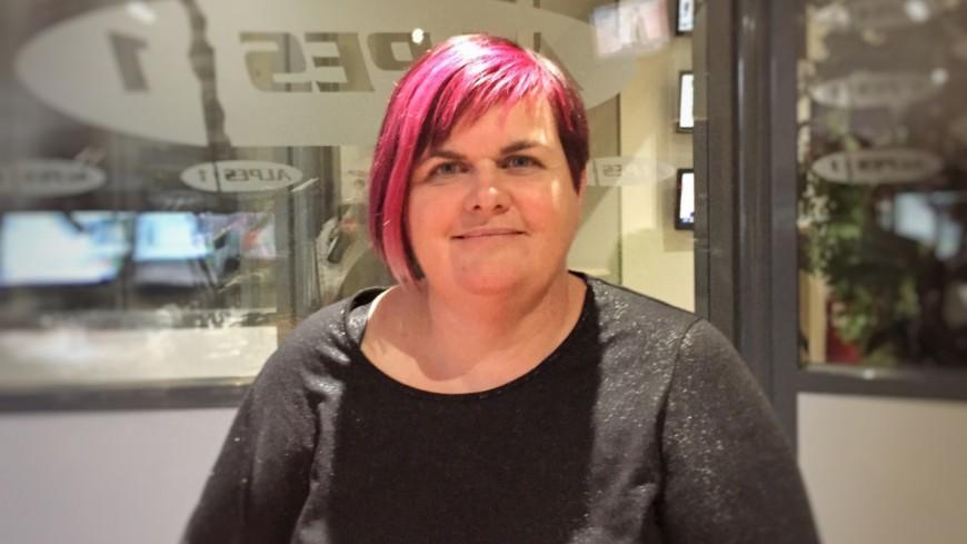 Hautes-Alpes : Carole Chauvet candidate à Crots