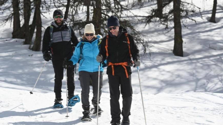 Hautes-Alpes : 2,6 millions de téléspectateurs pour admirer les paysages du Queyras