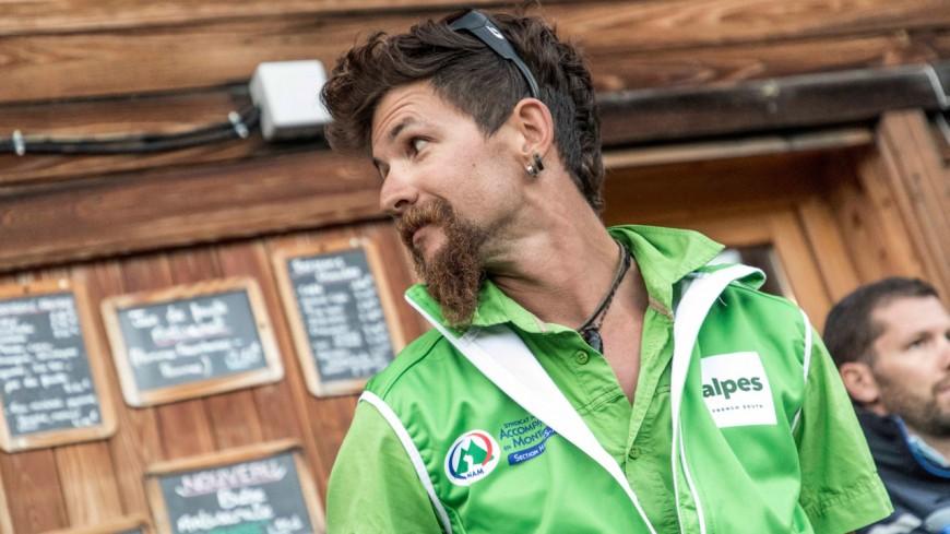 Hautes-Alpes : la marque Alpes adoptée par les Accompagnateurs en Montagne