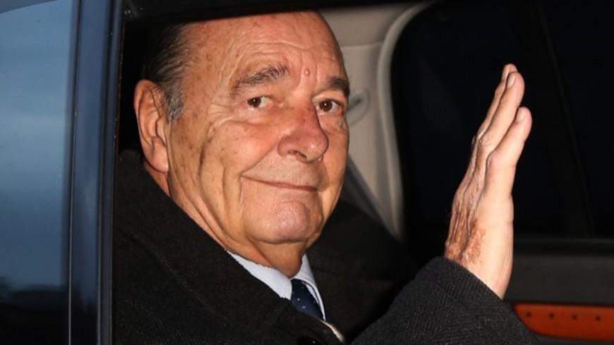 Région : hommage de la classe politique suite à la disparition de Jacques Chirac