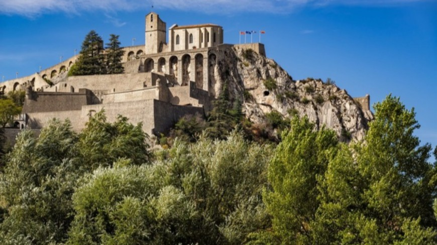 Alpes de Haute-Provence : Sisteron accueillera le Tour de France 2020