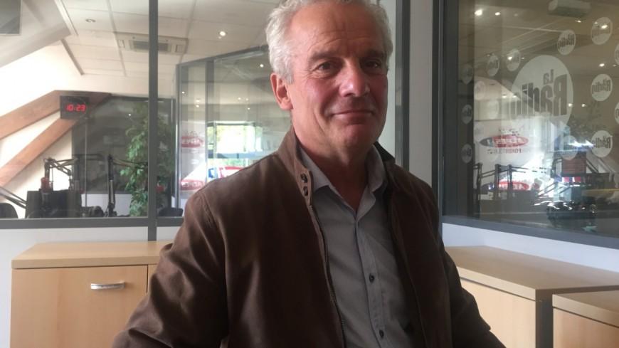 Hautes-Alpes : Marc Viossat dépose candidature pour Embrun