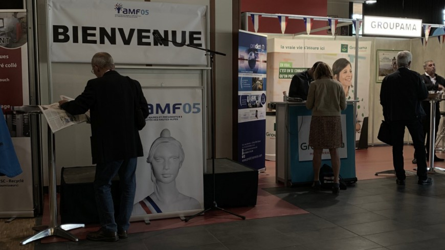 Hautes-Alpes : le baromètre des maires à l'aube des municipales 2020