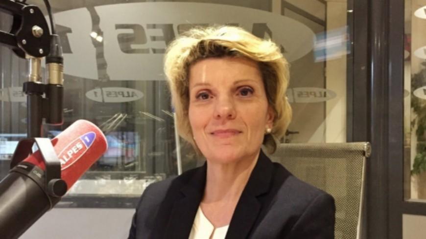 Alpes de Haute-Provence : santé, Patricia Granet interpelle Emmanuel Macron