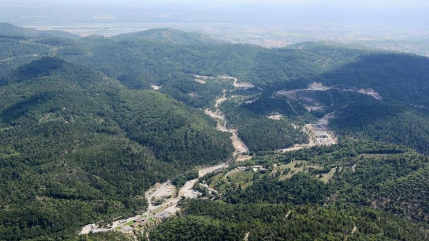Alpes de Haute Provence : Géosel, un exercice pour se préparer à un risque majeur