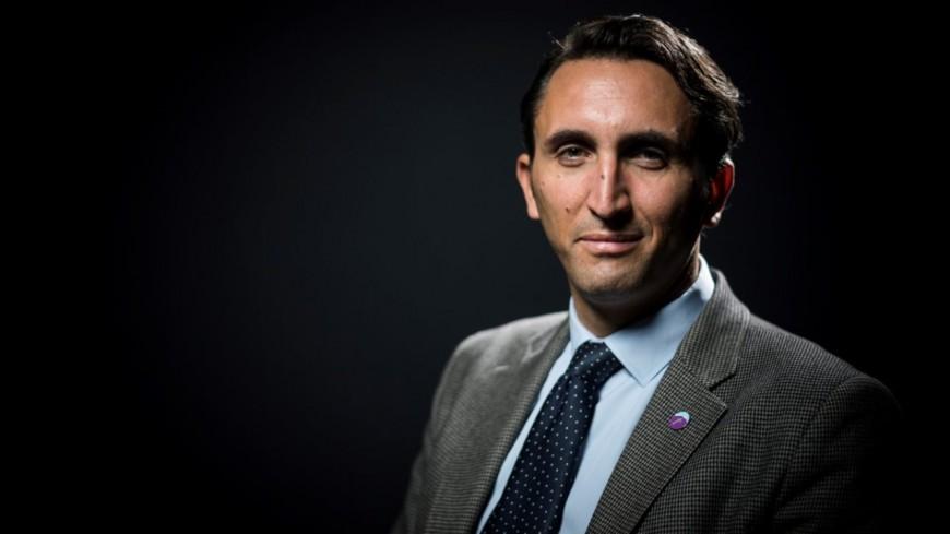Hautes-Alpes : présidence LR, Julien Aubert à Gap vendredi