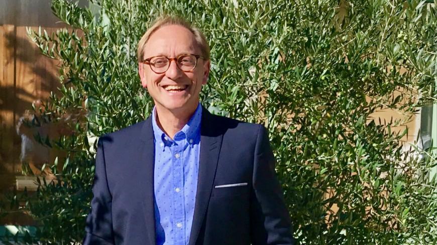 Alpes de Haute-Provence : Gilles Chalvet candidat aux municipales à Digne