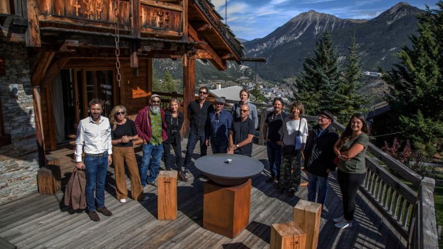 Hautes-Alpes : les paysages haut-alpins bientôt dans les salles obscures ?