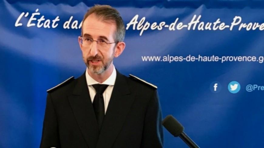 Alpes de Haute Provence : rapprochement entre la France et l'Italie sur le plan sécuritaire