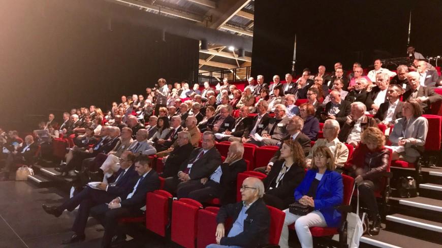 Alpes de Haute-Provence : les maires réunis ce vendredi à Digne pour le congrès des maires