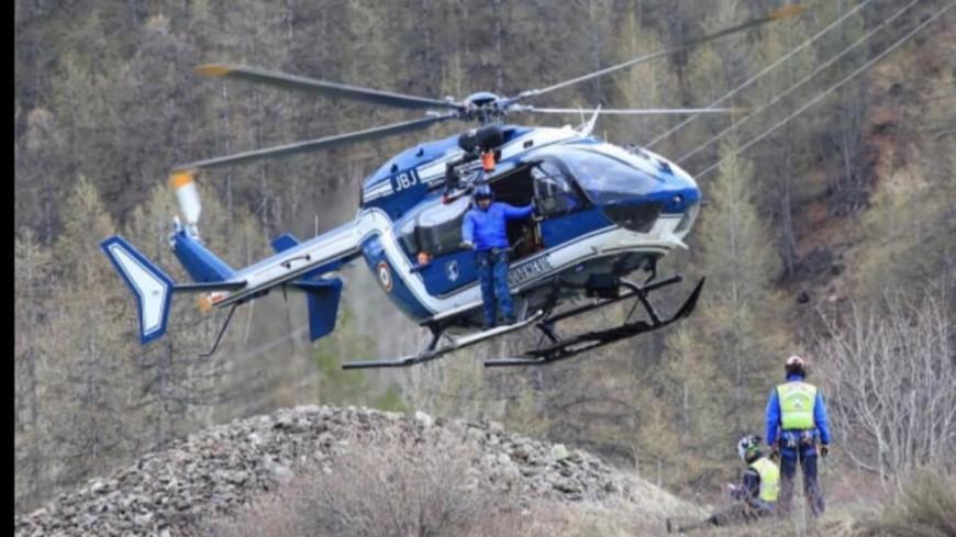Hautes-Alpes : (MAJ) l'homme porté disparu à Montgenèvre retrouvé ce matin