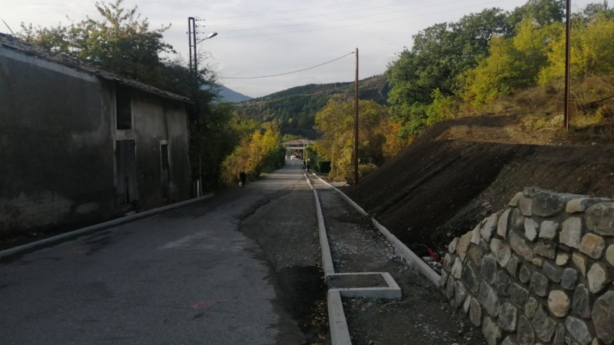 Hautes-Alpes : 400.000 euros de travaux pour plus de sécurité sur les routes de Tallard et Fouillouse