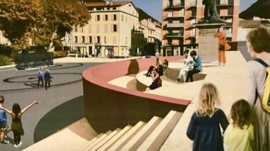 Alpes de Haute-Provence : parking Gassendi à Digne, une mise au point sur le financement