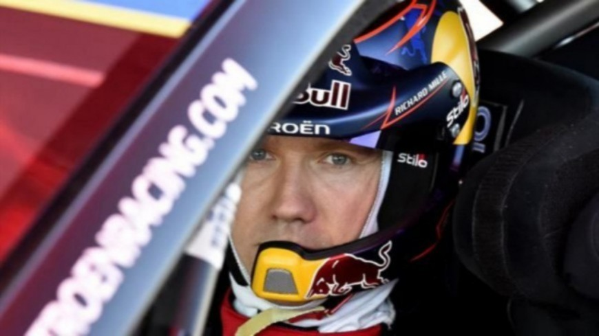 Hautes Alpes : la tentation Toyota de Sébastien Ogier