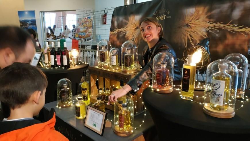 Hautes-Alpes : Vino Circus est lancé à Embrun !