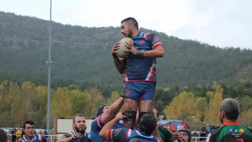 Alpes de Haute Provence :  belle victoire du RCD sur sa pelouse