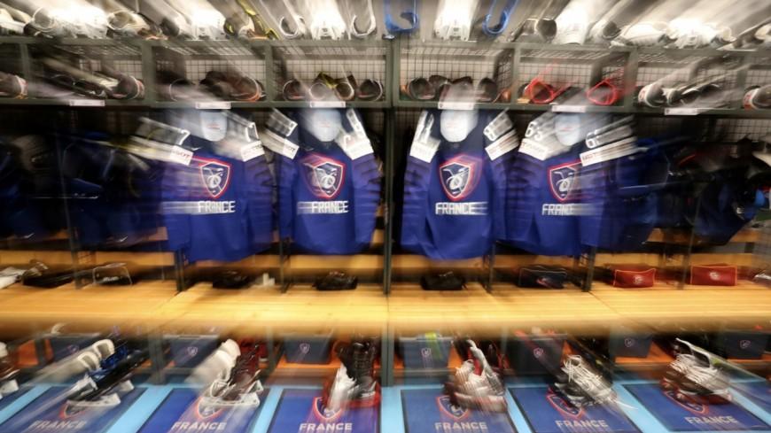 Hautes Alpes : un stage de novembre encourageant pour le hockey français