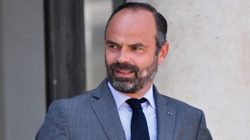 Alpes de Haute-Provence : Édouard Philippe en déplacement à Sainte-Tulle