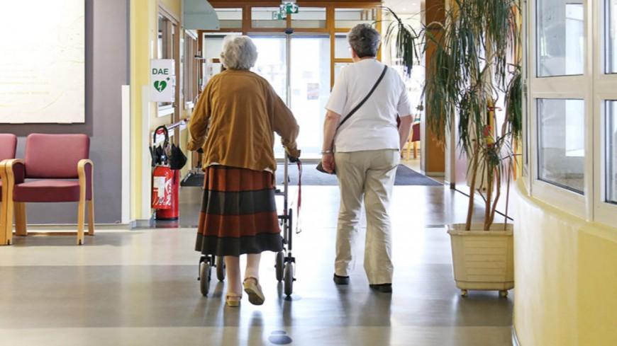 Hautes-Alpes : la CFDT Santé Sociaux appelle à la mobilisation devant le Centre Hospitalier d'Embrun