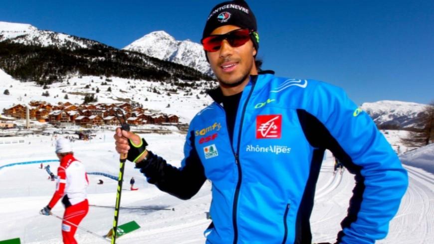 Hautes Alpes : « j'aimerais devenir un skieur plus complet »