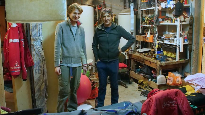 Hautes-Alpes : « moi cette année je fais ma saison d'hiver en Chine ! »