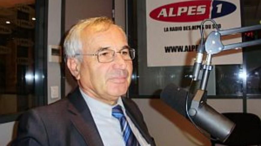 Alpes de Haute-Provence : Jean-Claude Michel s'est éteint