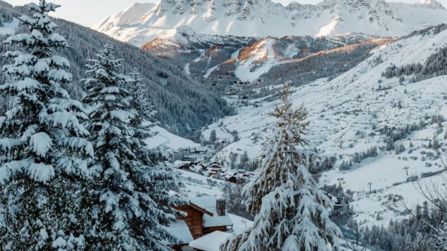 Hautes-Alpes : la station de Vars ouvrira en anticipée les 7 et 8 décembre