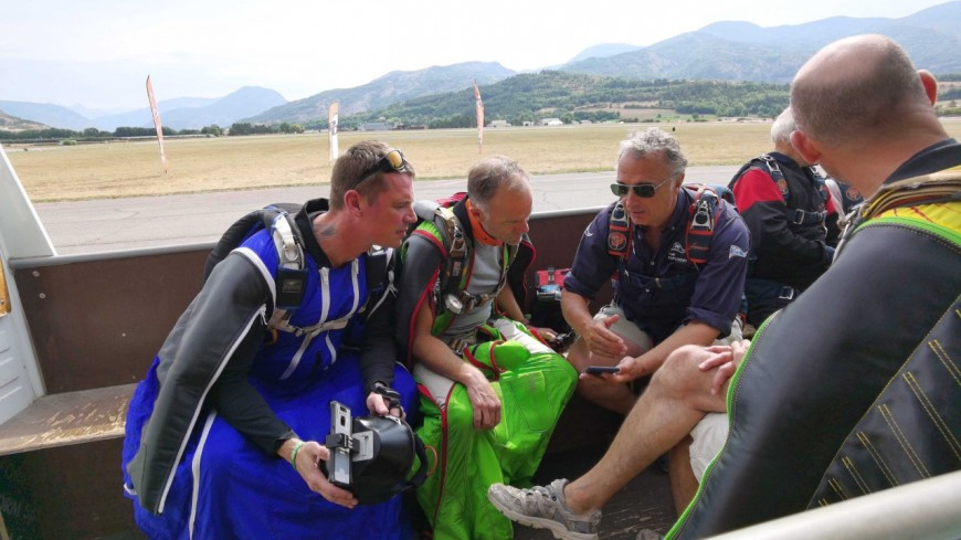 Hautes Alpes : au cœur de la prochaine campagne de promotion de Huawei