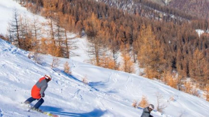 Hautes-Alpes : ouverture anticipée de la station de Puy St Vincent