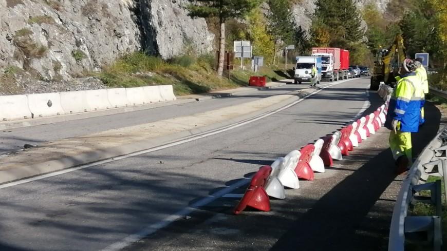 Hautes Alpes : mutualisation de moyens de travaux entre Lettret et le Département