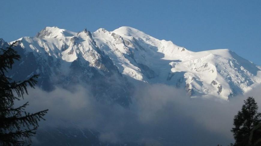Hautes-Alpes : un alpiniste originaire de Briançon est décédé dans le massif du Mont-Blanc