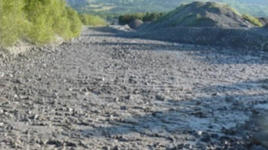 Hautes Alpes : Serre-Ponçon Val d'Avance s'engage pour la prévention des risques en montagne