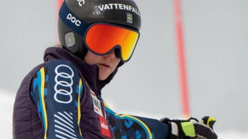 Hautes-Alpes : Estelle Alphand termine 19ème à Levi