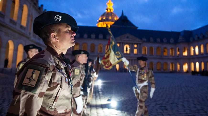 Hautes-Alpes : quatre militaires du 4ème RCH décèdent au Mali