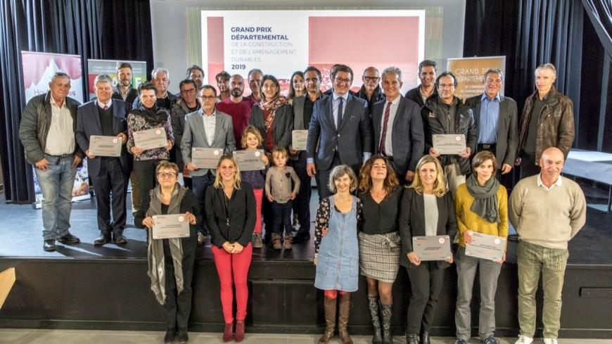 Hautes-Alpes : la médiathèque de Briançon absente du Grand Prix du CAUE, G. Fromm s'interroge
