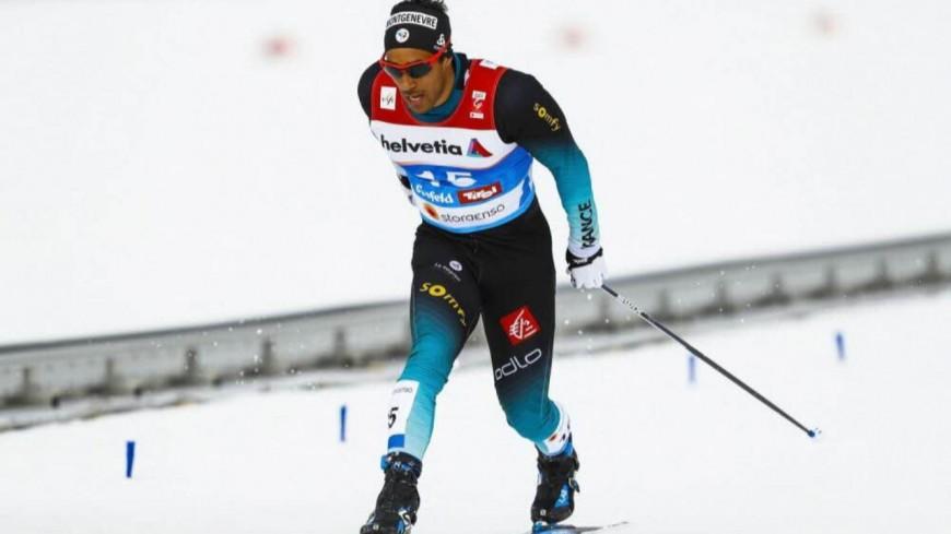 Hautes Alpes : un podium d'entrée pour Richard Jouve