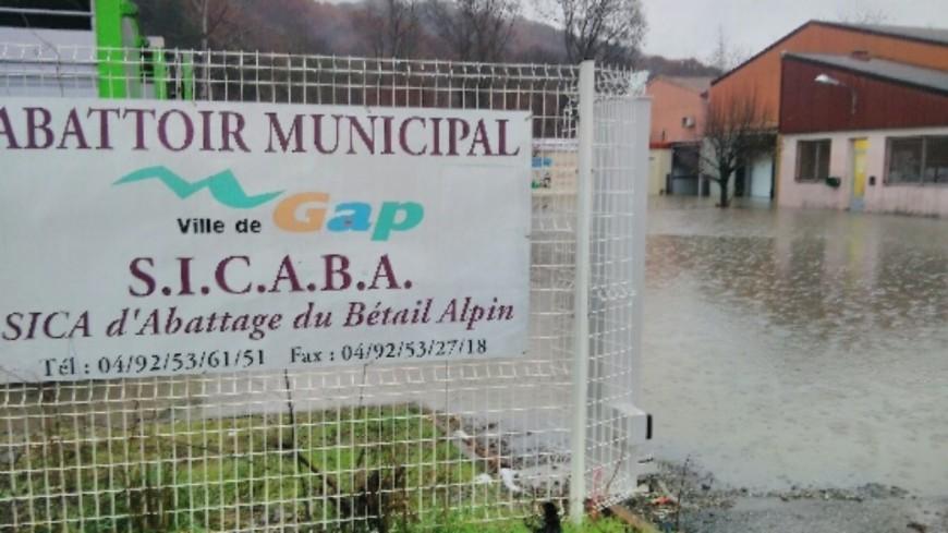 Hautes-Alpes : neige et  débordements de cours d'eau,  le point sur la situation