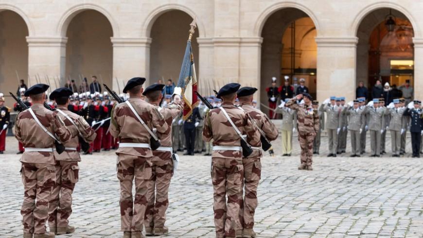 Hautes-Alpes : hommage national ce lundi pour les quatre militaires du 4ème RCH