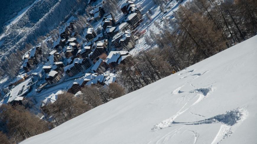 Hautes Alpes : ouverture partielle à Risoul les 7 et 8 décembre prochain