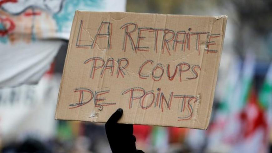 Alpes du Sud : nouvelle mobilisation pour dire non à la réforme des retraites