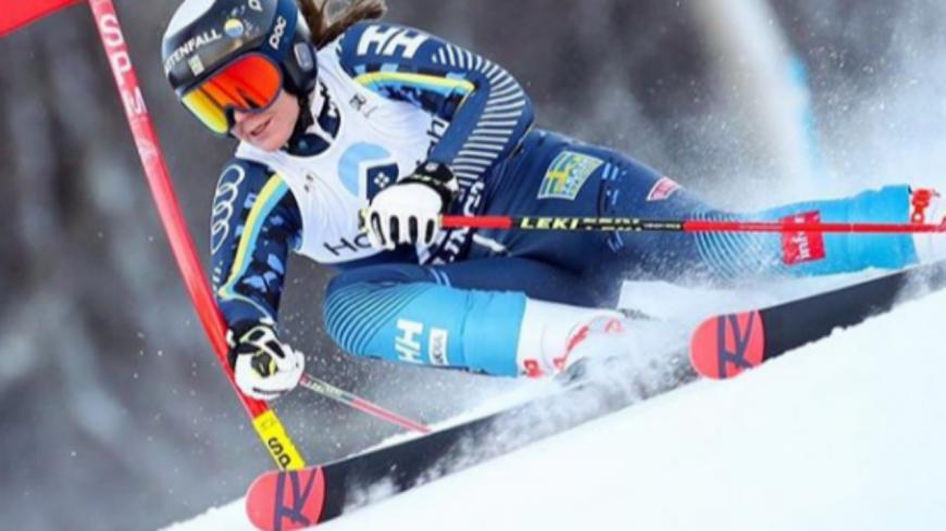 Hautes-Alpes :  top 10 pour Estelle Alphand en Suisse